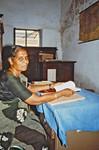 23.- Tamil Nadu, Indien, 1988-89.