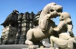 Devi Jagadambi Temple
