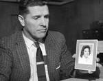 Father offers reward for arrest of daughter's killer