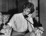 Roommate of slain coed Linda Edna Martin