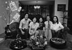 Americanization of a family