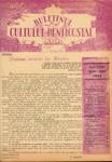 Buletinul Cultului Penticostal - Biserica lui Dumnezeu Apostolica, The Magazine of the Romanian Pentecostal Church, 1985, vol. 33, no. 3-4 = Buletinul Cultului Penticostal din Romania, 1985, anul XXXIII, nr 3-4