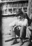 John Frank Eyraud