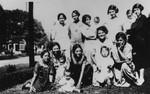 Women's social club