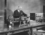 L.A. telephotography station