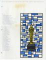 Program from Thirty-sixth annual Academy Awards Presentation, April 13, 1964