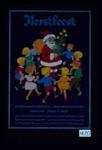 geven Kerstfeesten voor kinderen waarwan de Vaders in het Buitenland werkzaam zijn