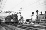 Pasadena Pacific Electric car
