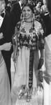 Susan Power at Academy Awards