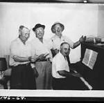 Irish singers