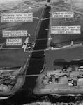 Proposed Ballona Creek regatta course