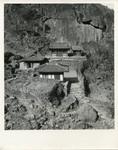 Mountain retreat in Korea