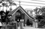 Taiwan Lutheran Church, TLC. Kangshan Church at Kaohsiung, Taiwan Lutherske Kirke/TLC. Kangshan Kirke i Kaohsiung