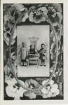 Louis Siblings , group portraits