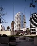 Landmark Square, Long Beach, Calif., 1992
