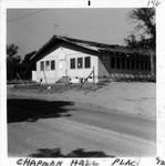 Chapman Hall
