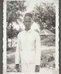 Pahandoet Abraham Badjas (oloh bakas)