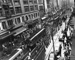 Second Armistice Day parade, Los Angeles