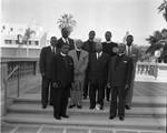 Pastors, Los Angeles, ca. 1965