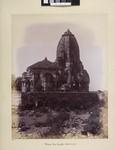 Meerabai Temple, Chittaurgarh, India, ca.1890