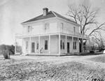 Johnson Ranch House