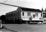 I.O.O.F. Building, Windsor, California, ca.1989
