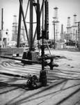 Huntington Beach oil field