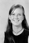 Helle Rosenkvist Nielsen. Volontør i Danmission, udsendt til Nkwenda Bibelskole, Karagwe stift, Tanzania, februar/maj 2003. (Danmissions volontørprogram omfatter bl.a. udsendelse af unge mennesker til korttidsopgaver i missionens programområder), Helle Rosenkvist Nielsen. Volunteer of Danmission, sent to Nkwenda Bible School, Karagwe Dioces