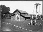 View of the chapel near Mamba, Tanzania, ca.1901-1908