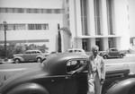 Herman Schultheis and NBC Radio City