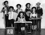 Children's western band