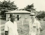Pastors in Port-Gentil, Gabon