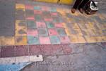 Tile Flooring, Juárez, 2007