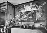 Display of Art Nouveau