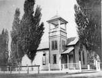 Alturas Church Building