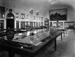 Southwest Museum Archeology and Ethnology Halls