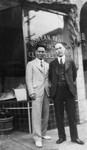 Korean American tailors