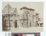 Hindu Temples, Chamba, India, ca.1910