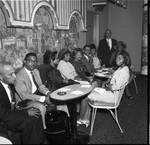 Ten people, Los Angeles, 1966