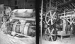 Ceramics factory, views 6-7
