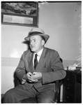 Grand theft, 1952
