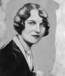 Mrs. Virginia Patty, victim of love triangle