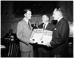 Supervisors award, 1958