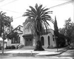 Church building, Los Angeles