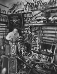 R. M. Stagg's gun collection
