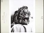 Mask (mythical beast), Maske (Wundertier