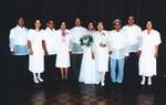 Shades of Whittier - Wedding