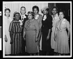 N.A.C.W. Founder's Day, Los Angeles, ca. 1951-1960