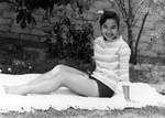 Portrait of Doris Loo Arima