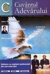 Buletinul Cultului Penticostal - Biserica lui Dumnezeu Apostolica, The Word of Truth, 2002, vol. 13, no. 6 = Cuvantul Adevarului, 2002, anul XIII, nr 6